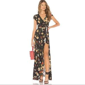 Floral Flynn Skye Dress